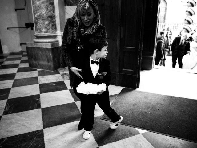 Il matrimonio di Gianni e Adele a San Miniato, Pisa 33