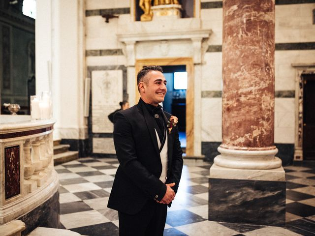 Il matrimonio di Gianni e Adele a San Miniato, Pisa 34