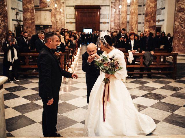 Il matrimonio di Gianni e Adele a San Miniato, Pisa 37