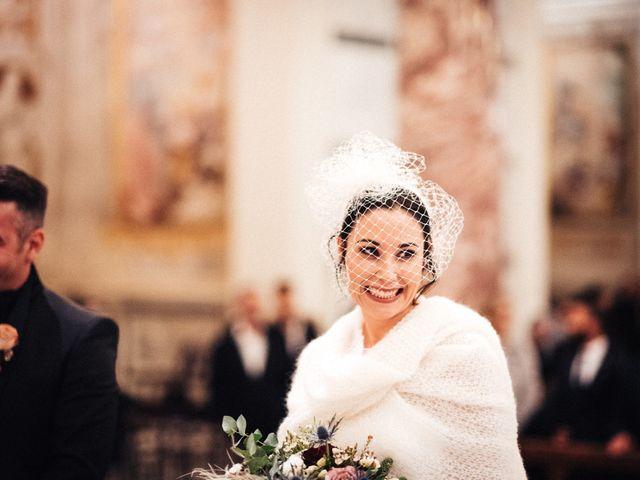Il matrimonio di Gianni e Adele a San Miniato, Pisa 38