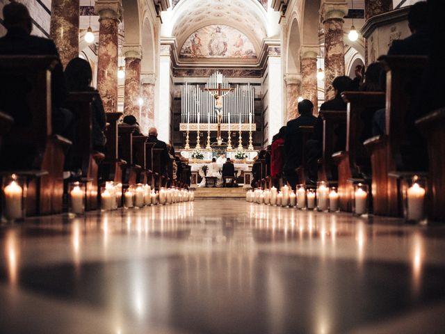 Il matrimonio di Gianni e Adele a San Miniato, Pisa 42