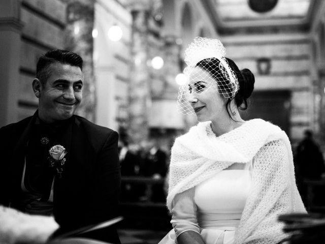 Il matrimonio di Gianni e Adele a San Miniato, Pisa 43