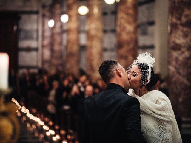 Il matrimonio di Gianni e Adele a San Miniato, Pisa 44