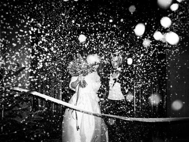 Il matrimonio di Gianni e Adele a San Miniato, Pisa 45