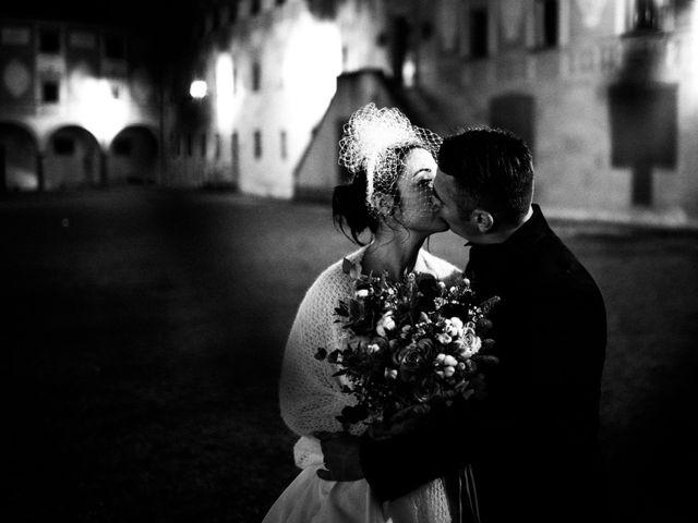 Il matrimonio di Gianni e Adele a San Miniato, Pisa 48