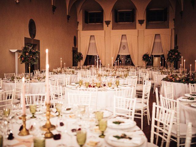 Il matrimonio di Gianni e Adele a San Miniato, Pisa 53