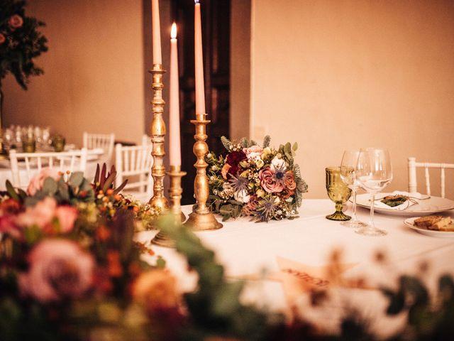 Il matrimonio di Gianni e Adele a San Miniato, Pisa 54