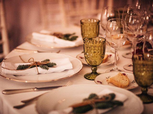 Il matrimonio di Gianni e Adele a San Miniato, Pisa 57