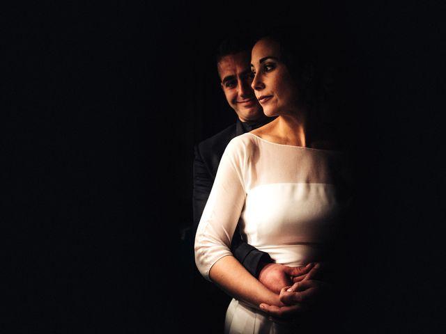 Il matrimonio di Gianni e Adele a San Miniato, Pisa 59