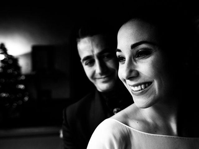 Il matrimonio di Gianni e Adele a San Miniato, Pisa 60