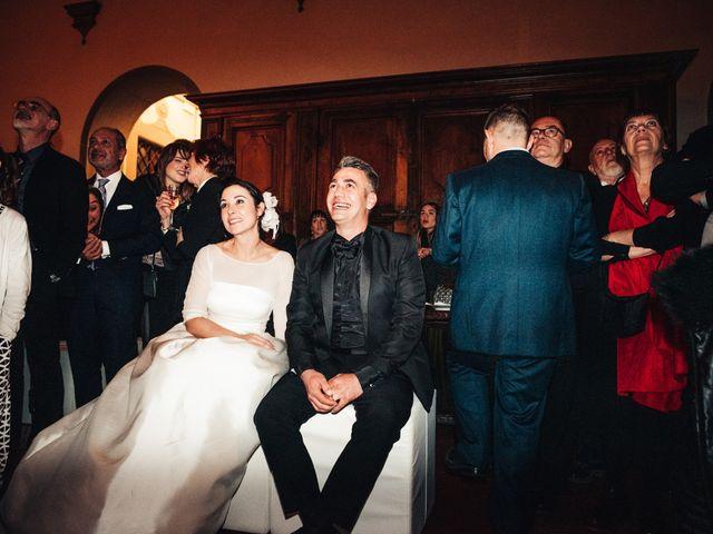 Il matrimonio di Gianni e Adele a San Miniato, Pisa 62
