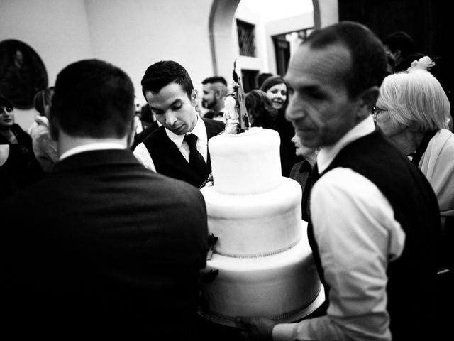 Il matrimonio di Gianni e Adele a San Miniato, Pisa 64