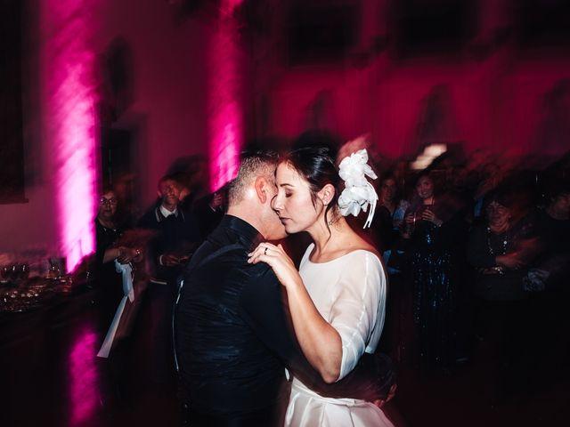 Il matrimonio di Gianni e Adele a San Miniato, Pisa 68