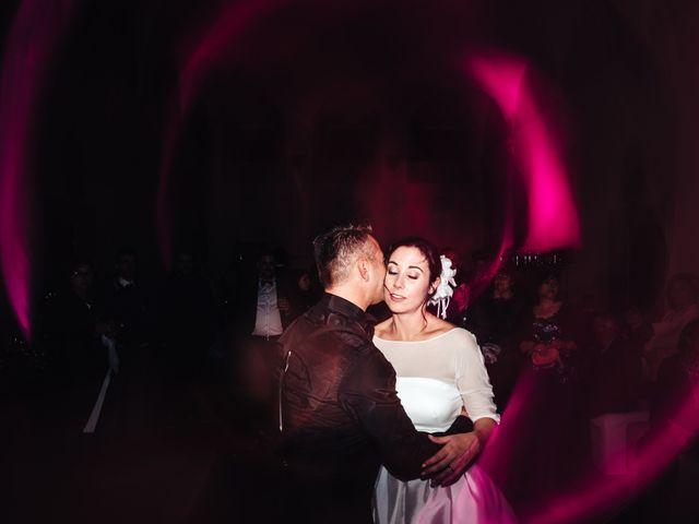 Il matrimonio di Gianni e Adele a San Miniato, Pisa 69