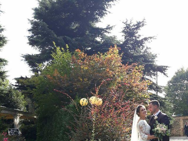 Il matrimonio di Andrea Sangalli e Valentina Ratti a Valbrona, Como 3