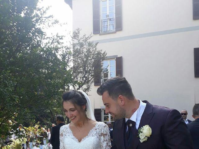 Il matrimonio di Andrea Sangalli e Valentina Ratti a Valbrona, Como 5