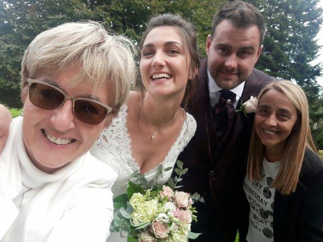 Il matrimonio di Andrea Sangalli e Valentina Ratti a Valbrona, Como 6