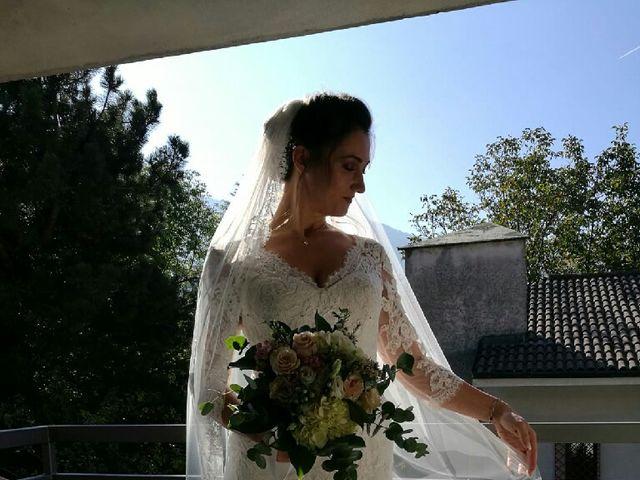 Il matrimonio di Andrea Sangalli e Valentina Ratti a Valbrona, Como 7