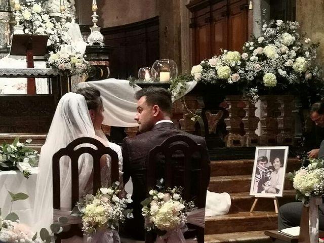 Il matrimonio di Andrea Sangalli e Valentina Ratti a Valbrona, Como 10