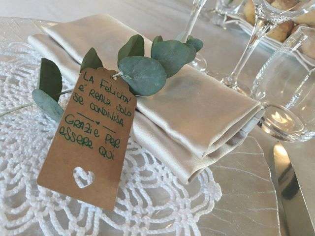 Il matrimonio di Andrea Sangalli e Valentina Ratti a Valbrona, Como 12