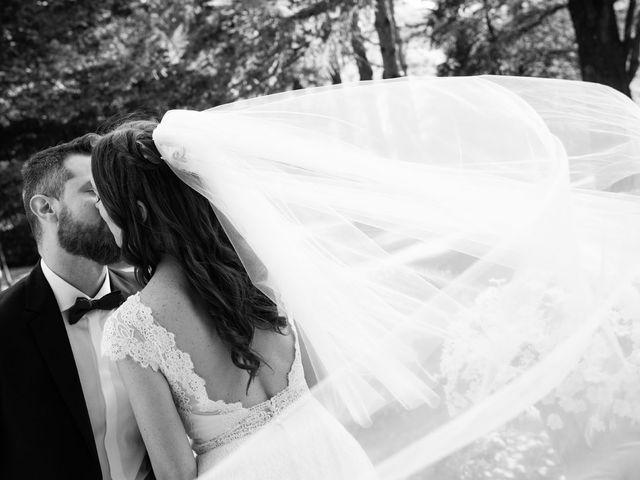 Le nozze di Lidia e Gabriele