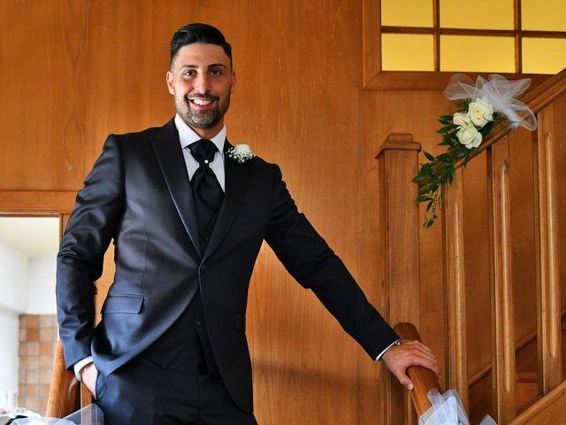 Il matrimonio di Fabio e Sara a Avellino, Avellino 3