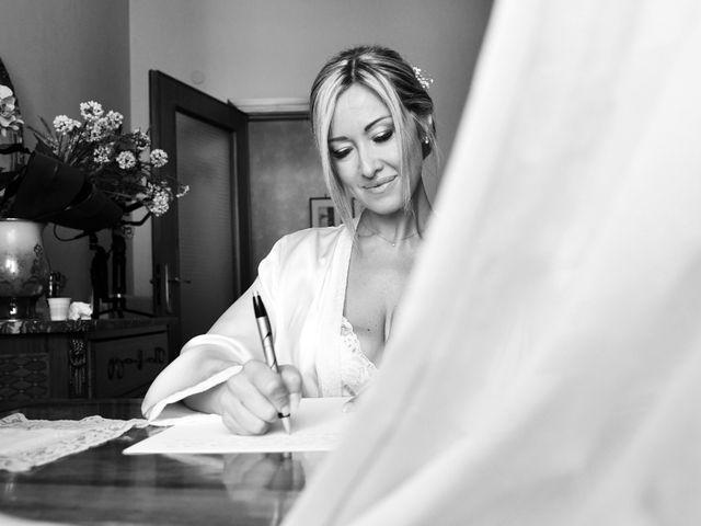 Il matrimonio di Fabio e Sara a Avellino, Avellino 7