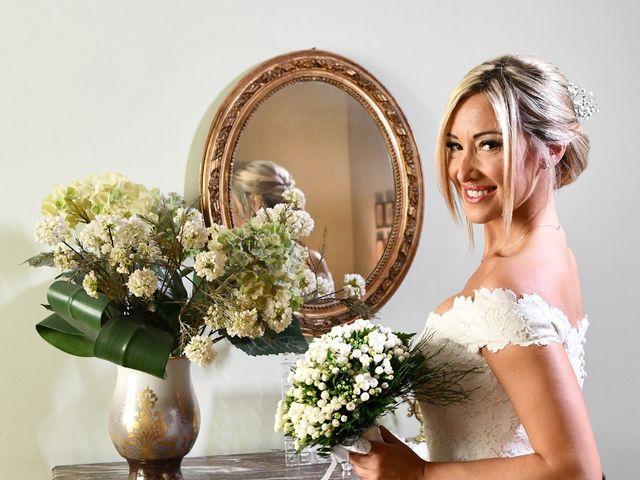 Il matrimonio di Fabio e Sara a Avellino, Avellino 8