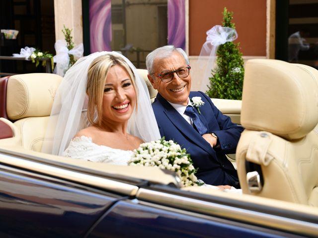 Il matrimonio di Fabio e Sara a Avellino, Avellino 11