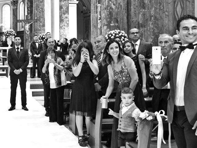 Il matrimonio di Fabio e Sara a Avellino, Avellino 13