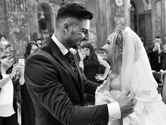 Il matrimonio di Fabio e Sara a Avellino, Avellino 14