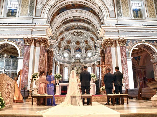 Il matrimonio di Fabio e Sara a Avellino, Avellino 15