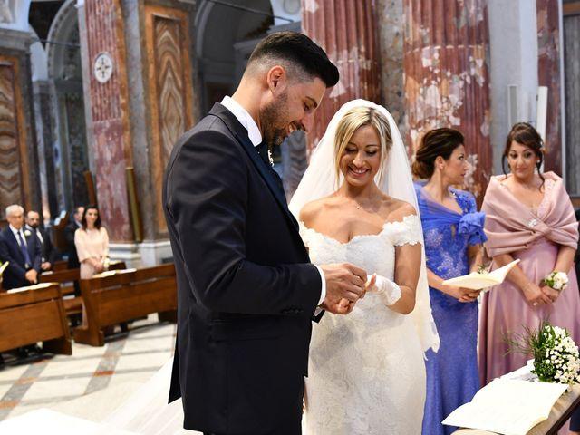 Il matrimonio di Fabio e Sara a Avellino, Avellino 16