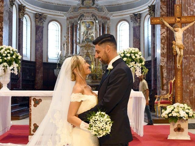Il matrimonio di Fabio e Sara a Avellino, Avellino 17
