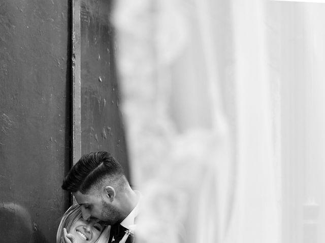 Il matrimonio di Fabio e Sara a Avellino, Avellino 18