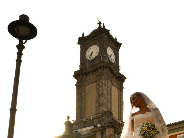 Il matrimonio di Fabio e Sara a Avellino, Avellino 20