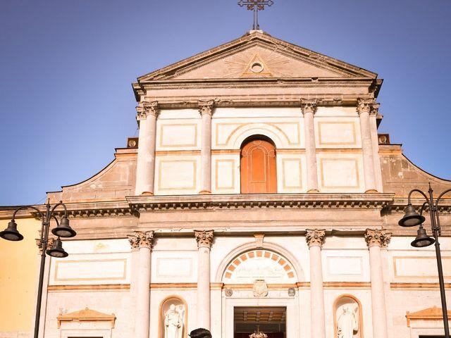 Il matrimonio di Fabio e Sara a Avellino, Avellino 21
