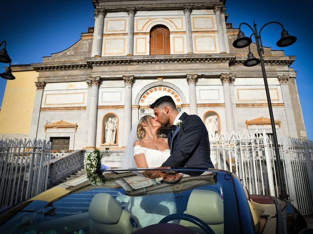 Il matrimonio di Fabio e Sara a Avellino, Avellino 22
