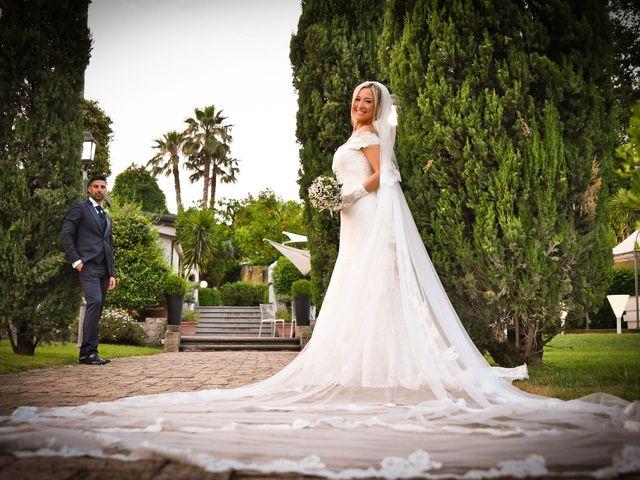 Il matrimonio di Fabio e Sara a Avellino, Avellino 24