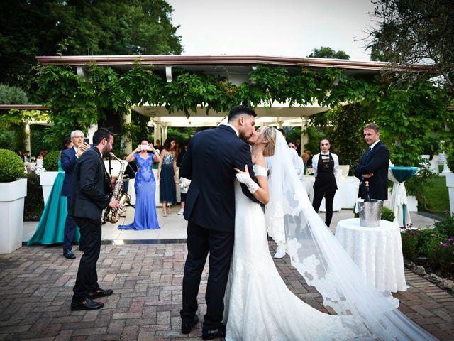 Il matrimonio di Fabio e Sara a Avellino, Avellino 25