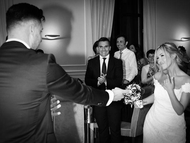 Il matrimonio di Fabio e Sara a Avellino, Avellino 26