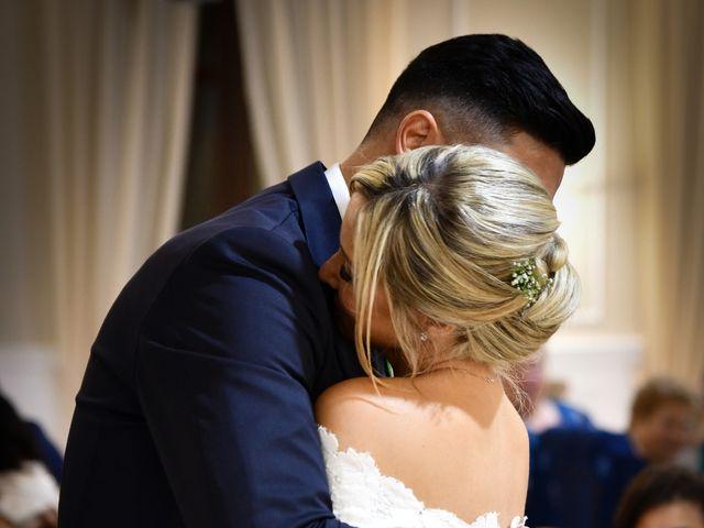 Il matrimonio di Fabio e Sara a Avellino, Avellino 27