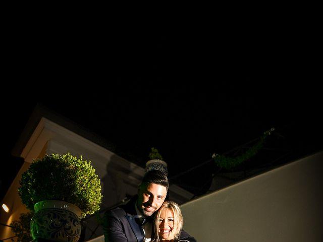 Il matrimonio di Fabio e Sara a Avellino, Avellino 28