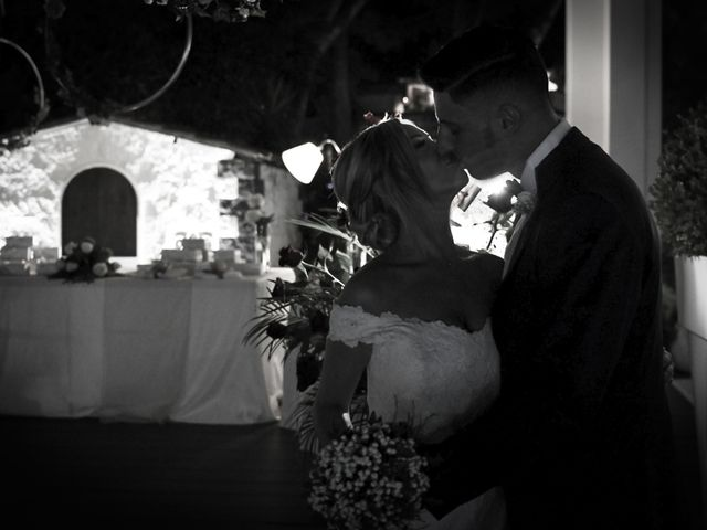 Il matrimonio di Fabio e Sara a Avellino, Avellino 30