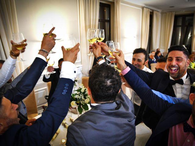 Il matrimonio di Fabio e Sara a Avellino, Avellino 32