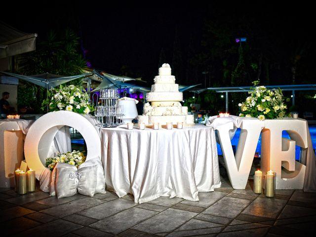 Il matrimonio di Fabio e Sara a Avellino, Avellino 34