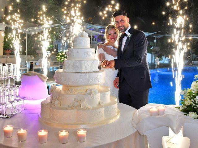 Il matrimonio di Fabio e Sara a Avellino, Avellino 36