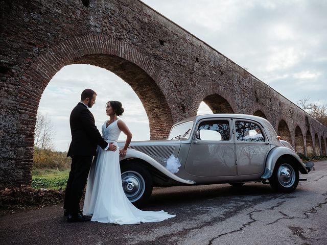 Il matrimonio di Karen e Luca a Pisa, Pisa 2