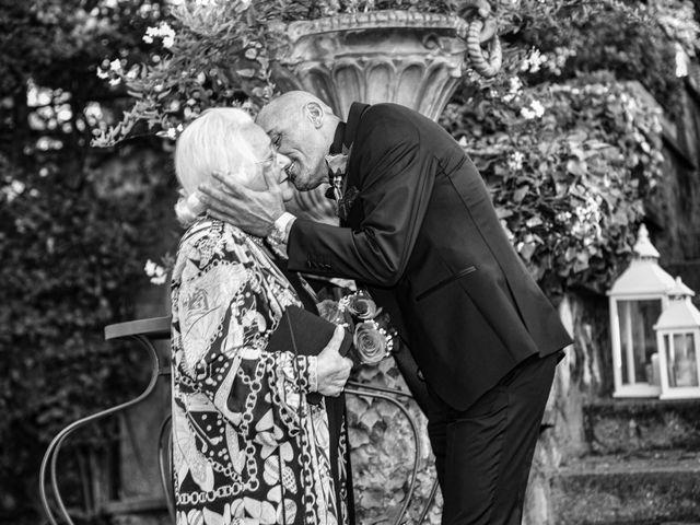 Il matrimonio di Marco e Aurelio a Castel Gandolfo, Roma 17