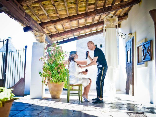 Il matrimonio di Rosita e Donato a Massafra, Taranto 2
